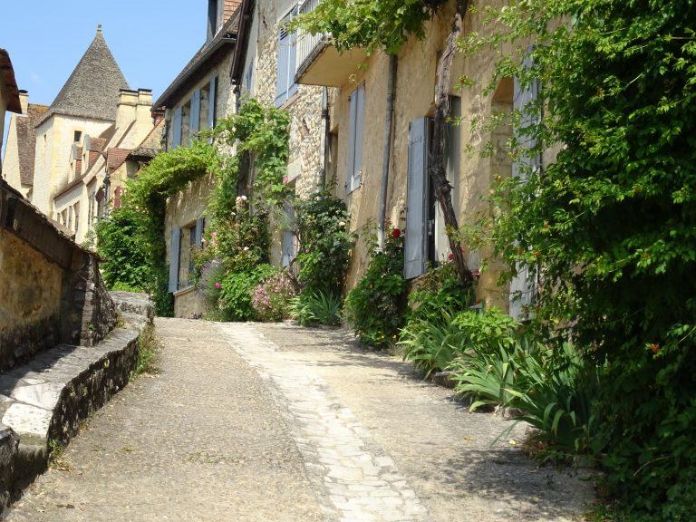 La Dordogne labélisée Département Fleuri