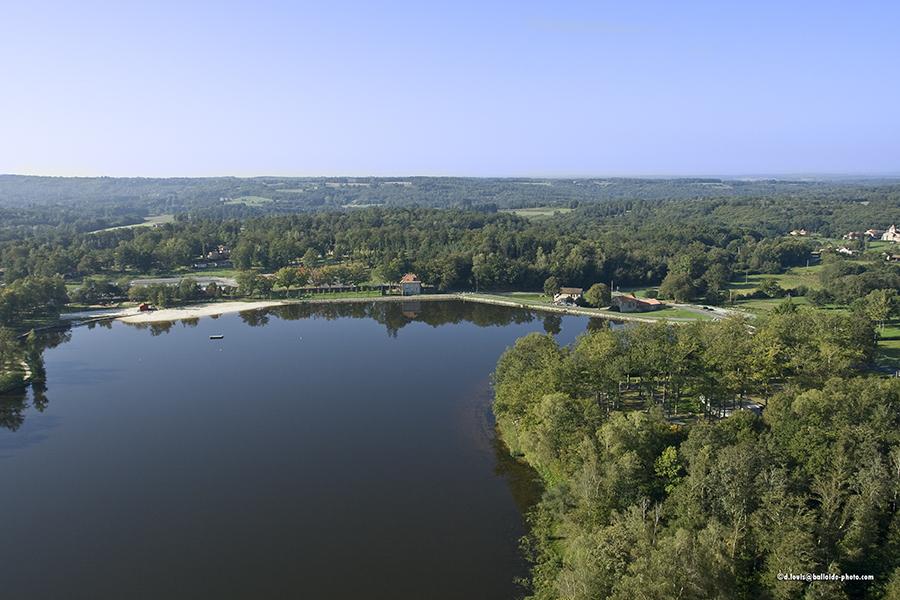 Le programme de l'été sur les grands sites départementaux de pleine nature